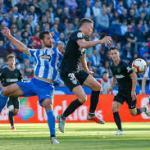 Deportivo y Málaga disputarán la ida de las semifinales del playoff de ascenso