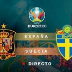 España-Suecia, las dos favoritas del  grupo se enfrentan por el liderato.