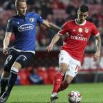 Famalicão y Benfica, 'de vuelta' en la Copa