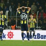 ¿Qué le ocurre al Fenerbahçe?