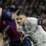 Inter y Barça vuelven a verse las caras.