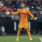 El Valencia no deja de 'ingresar'... goles en contra