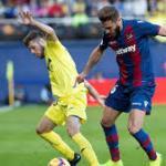 Levante-Villarreal, duelo de urgencias.