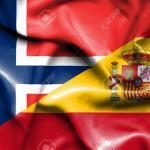 Noruega-España