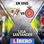 Rayo y Girona abrirán la jornada 26