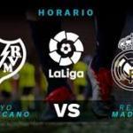 Rayo Vallecano-Real Madrid, un derbi descafeinado.