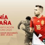 Rumanía-España