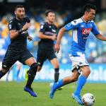 Sampdoria y Nápoles, con prisas por sumar