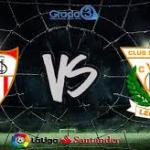 Sevilla-Leganés