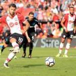 Southampton-West Ham