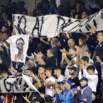 La afición del Tenerife, sobre perder, no lo veía todo negro