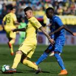 El Getafe medirá la crisis del Villarreal
