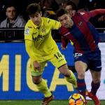Villarreal-Levante, un derbi atípico