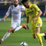 Villarreal y Real Madrid disputarán el encuentro aplazado por el Mundial de Clubes
