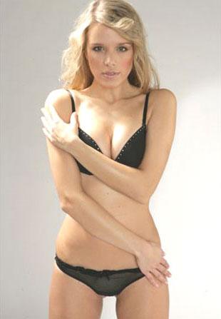 Tatjana Batinic sexy