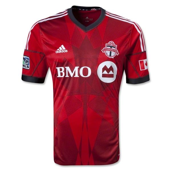Toronto camiseta 2013