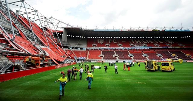 Estadio del Twente