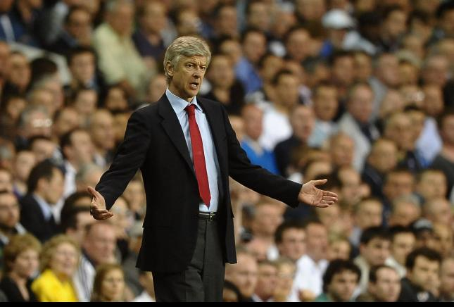 Wenger/lainformación.com/Getty Images